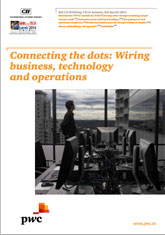 Connecting the Dots: Wiring Business, Technology and Operations