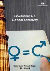CII Delhi State Annual Report (2013-14)
