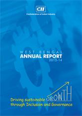 CII West Bengal Annual Report (2013 – 14)