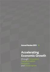 CII Annual Report (2013-14)