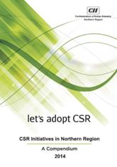 CSR Initiatives in Northern Region: A Compendium 2014