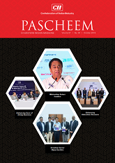 PASCHEEM - a Magazine by CII Western Region