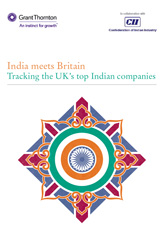 India meets Britain: Tracking the UK's top Indian companies (2014)