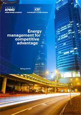 Energy Management for Competitive Advantage