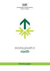 Reviving Growth in North