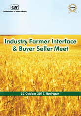 Agro Potential of Uttarakhand: Industry Farmer Interface