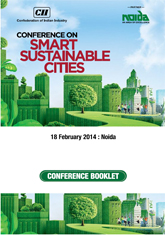 CII-EY Publication on Smart Sustainable Cities