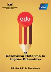 "Report on ""Catalyzing Reforms in Higher Education"""