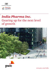 India Pharma Inc.: Gearing up for the next level of growth