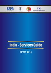 India-Services Guide – CIFTIS 2014