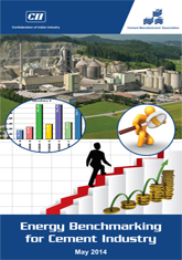 Energy Benchmarking for Cement Industry