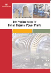 Best Practices Manual for Indian Thermal Power Plants