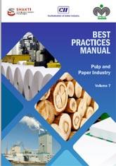 Best Practices Manual – Pulp & Paper Industry: Vol. 7