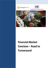 Financial Market Conclave – Road to Turnaround