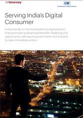 Serving India's Digital Consumer