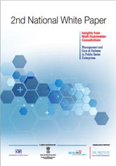 Management & Care of Diabetes in Public Sector Enterprises: National White Paper at  2nd National NCD Summit 2014