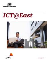 Report on ICT @ East