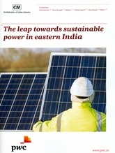 Report on 'The Leap towards Sustainable Power in Eastern India'
