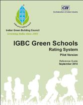 IGBC Green Schools Rating System