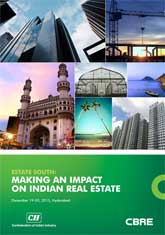 Report on 'Estate South: Making An Impact On Indian Real Estate'