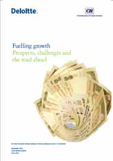 Banking Colloquium 2014: Fuelling Growth - Prospects, Challenges and the road ahead