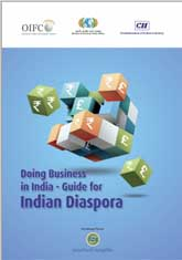 Doing Business in India – Guide for Indian Diaspora