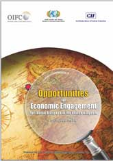 Opportunities for Economic Engagement for Indian Diaspora in the United Kingdom