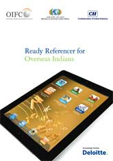 Ready Referencer for Overseas Indians