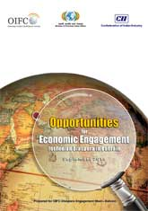 Opportunities for Economic Engagement for Indian Diaspora in Bahrain
