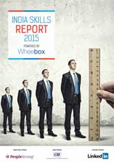 India Skills Report 2015