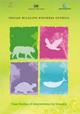 Indian Wildlife Business Council: Case Studies of Interventions by Industry