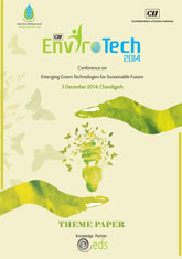 EnviroTech 2014 Theme Publication