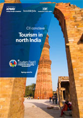 Tourism in North India: CII Tourism Fest 2014