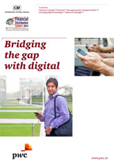 Bridging the gap with digital - 3rd Financial Distribution Summit 2014
