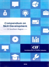 CII SR Compendium on Skill Development