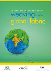 The Overseas Indian & India: Weaving a new global fabric