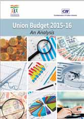 Union Budget 2015-16: An Analysis