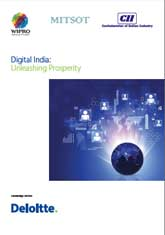 Digital India: Unleashing Prosperity