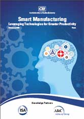 Smart Manufacturing: Leveraging Technologies for Greater Productivity