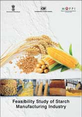 Feasibility Study of Starch Manufacturing Industry