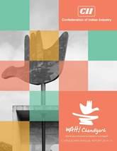 CII Chandigarh Annual Report 2014-15