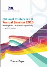 Building India: A Shared Responsibility – Theme Publication