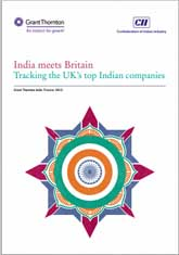 India meets Britain: Tracking the UK's top Indian companies (2015)