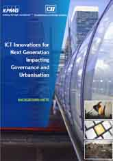 ICT Innovations for Next Generation Impacting Governance and Urbanisation