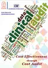 Cost Effectiveness through Cost Audit