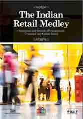 The Indian Retail Medley