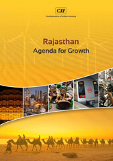 Rajasthan: Agenda for Growth