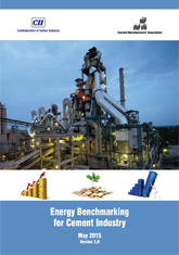Energy Benchmarking for Cement Industry: Version 2.0