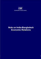 Note on India-Bangladesh Economic Relations