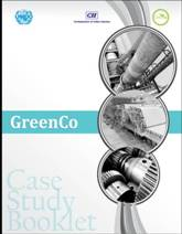 CII - UNIDO Case Study Booklet on GreenCo Rated Companies